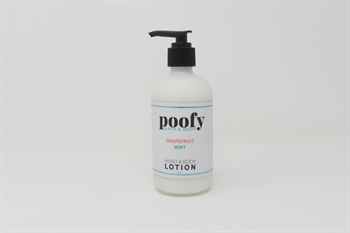 Picture of Grapefruit Mint Hand & Body Lotion