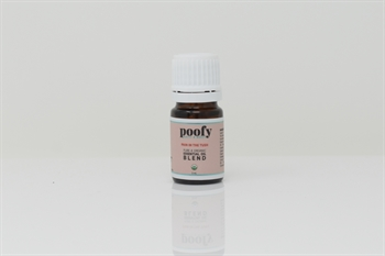 Picture of Pain in the Tush Essential Oil Blend Organic